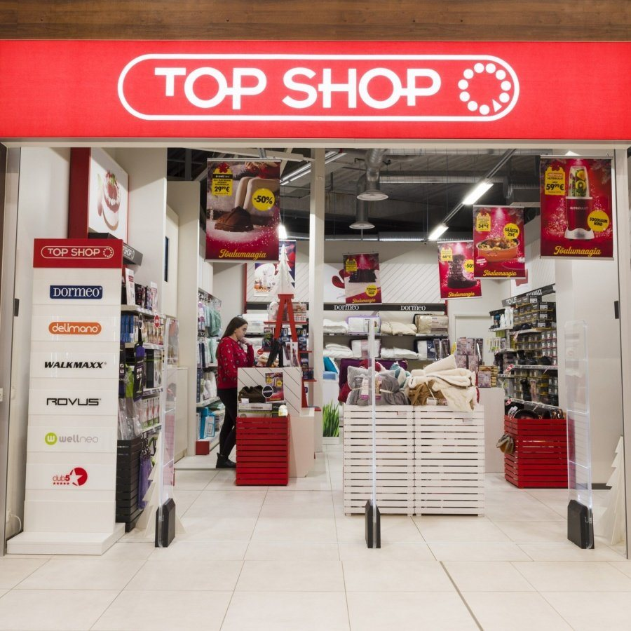 c2ecc47c1ba Top shop - Kodu, tehnika ja mänguasjad - Eedenis asuvad kauplused