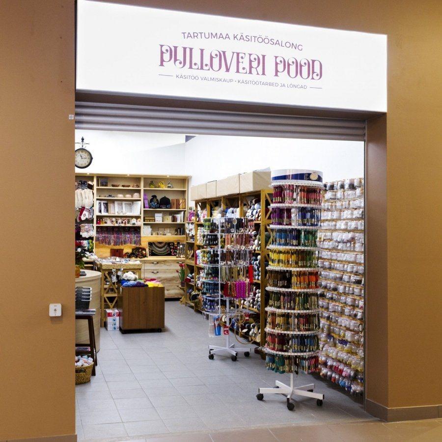 8f94d047156 Pulloveri Pood - Teenused - Eedenis asuvad kauplused