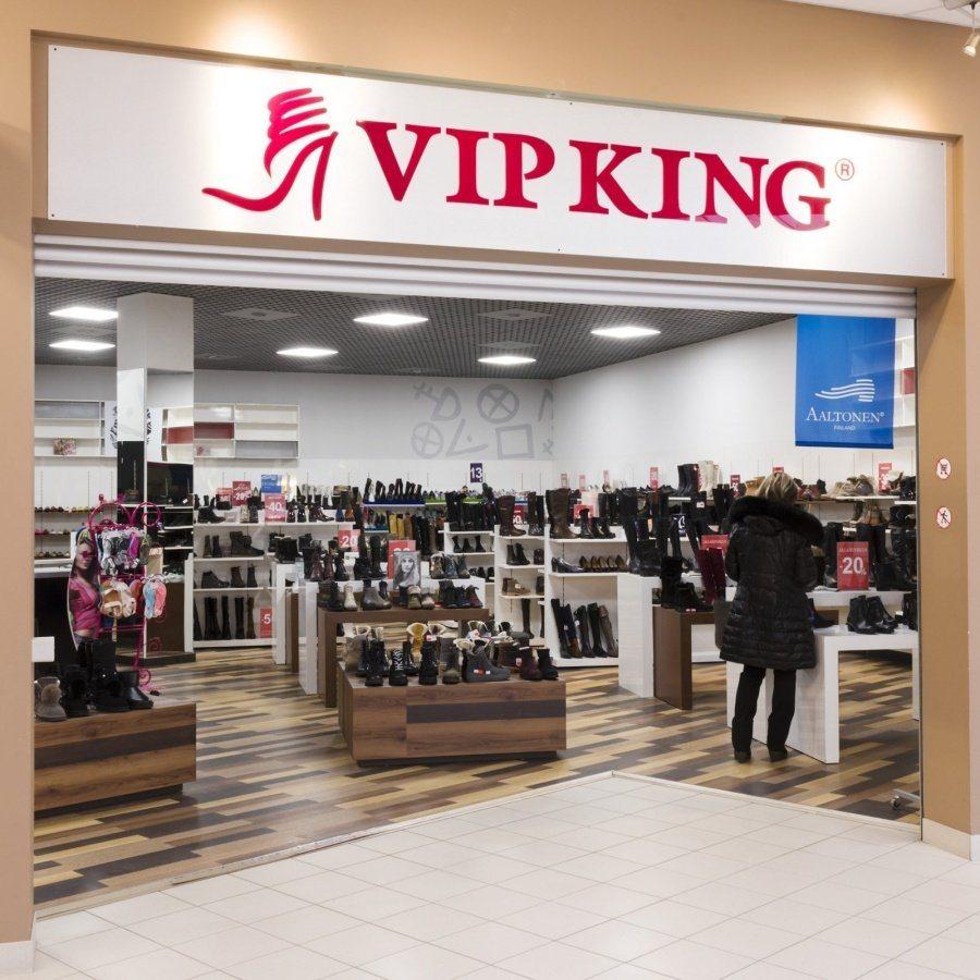 36eec143c7e Vip King - Moekaubad - Eedenis asuvad kauplused